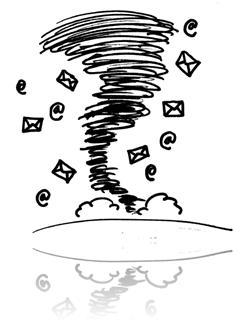 emailstorm