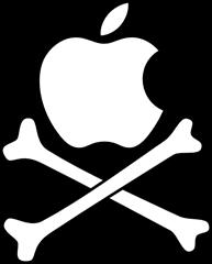 pericolo di mele marce